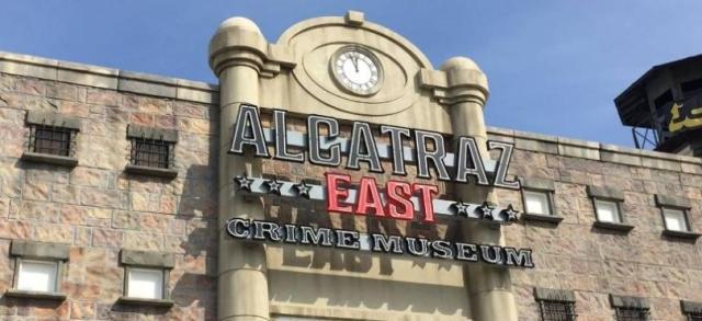 ALCATRAZ+EAST